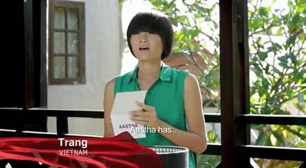 6 pha lột xác của đại diện Việt Nam tại Next Top Model châu Á: Người bị dìm lộ liễu, người thăng hạng visual - Ảnh 2.