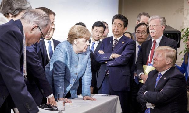 Bà Merkel trở thành Thủ tướng Đức đầu tiên rời nhiệm sở theo nguyện vọng cá nhân - Ảnh 3.