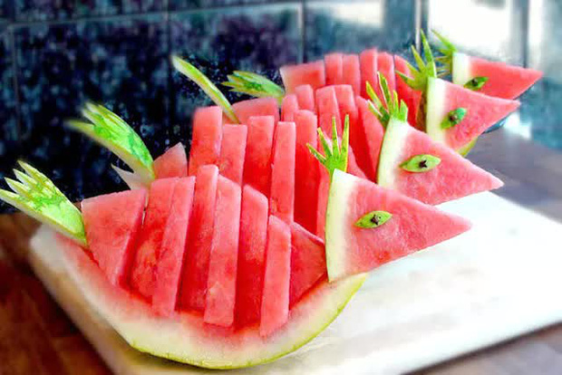 3 loại quả màu đỏ giúp ngừa bệnh tim mạch và ung thư - Ảnh 3.