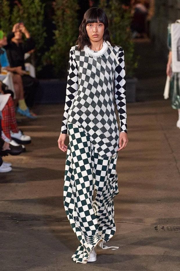 Hot: Phương Oanh Next Top khiến giới thời trang nước nhà tự hào khi trình diễn cho nhà mốt đình đám Dolce & Gabbana! - Ảnh 5.