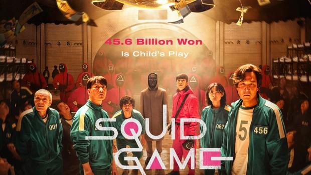 Biểu tượng Tròn - Tam giác - Vuông ở bom tấn Squid Game bị lầm tưởng lấy cảm hứng từ PlayStation, thực hư ra sao? - Ảnh 1.