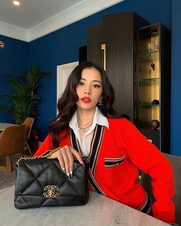 Ở Việt Nam, ai đủ trình độ để trở thành Chanel sống? - Ảnh 7.