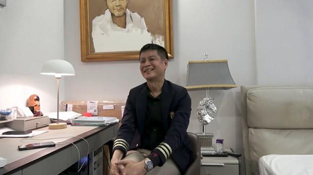 Vợ chồng Lâm Vỹ Dạ chí chóe trên sóng truyền hình vì chuyện ai làm việc nhà nhiều hơn - Ảnh 4.