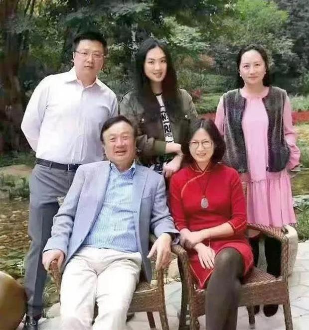 Soi học vấn của 2 công chúa Huawei: Người tốt nghiệp Harvard danh giá, người học trường làng nhàng, bị từ chối du học từ vòng gửi xe - Ảnh 2.
