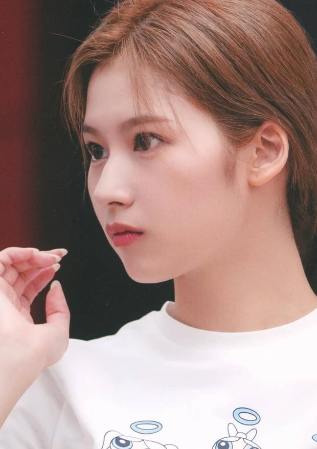 Ở Hàn mũi gồ mới là hot, top idol được khen xinh toàn sở hữu đặc điểm này! - Ảnh 5.