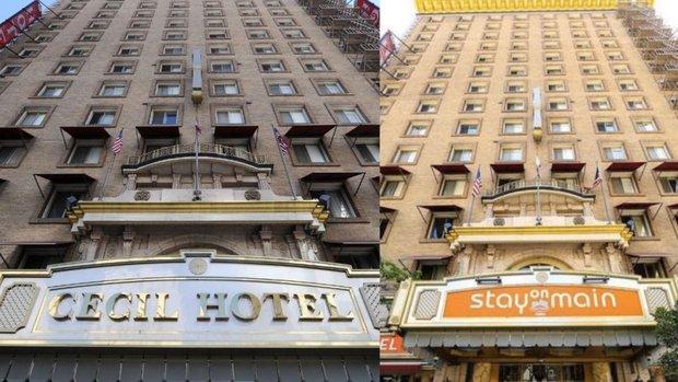 """Khách sạn """"ma ám"""" nhất nước Mỹ: 10 năm hơn 80 người chết, hiện trường của hàng loạt án mạng chấn động làm thế giới lạnh gáy - Ảnh 6."""