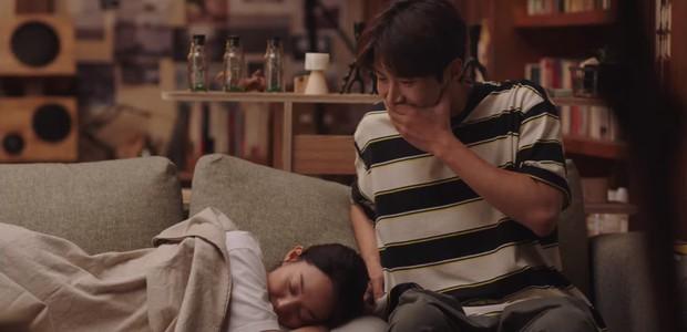 Shin Min Ah vừa tỏ tình, Kim Seon Ho đã đáp lễ bằng nụ hôn ngọt lịm ở Hometown Cha-Cha-Cha tập 10 - Ảnh 5.