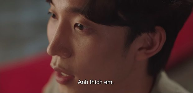 Shin Min Ah vừa tỏ tình, Kim Seon Ho đã đáp lễ bằng nụ hôn ngọt lịm ở Hometown Cha-Cha-Cha tập 10 - Ảnh 8.