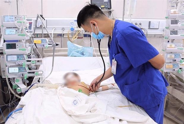 Phú Thọ: Bé 16 tháng tuổi và 4 tuổi bị chó dại cắn tử vong - Ảnh 1.