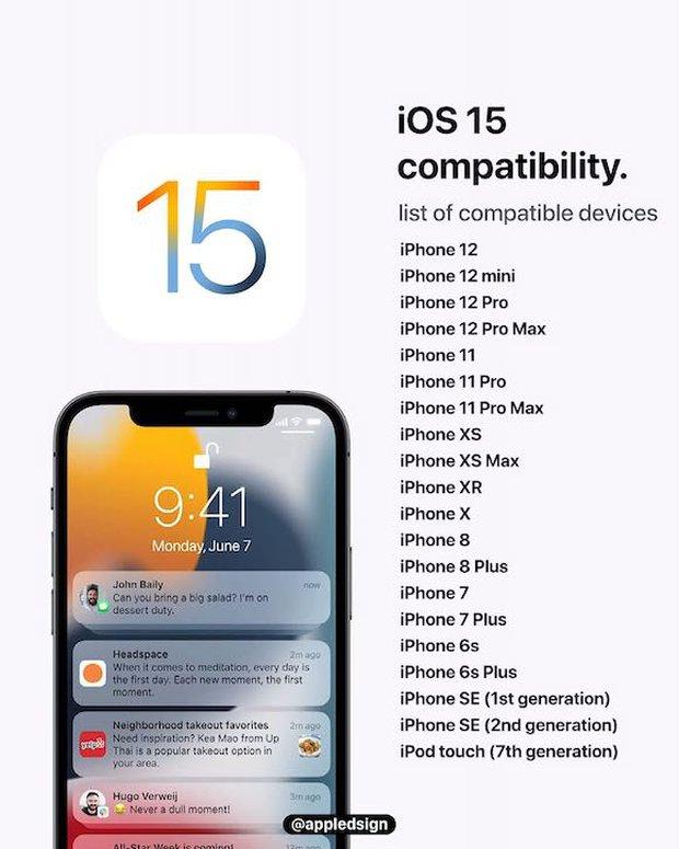 Nhiều người dùng iPhone gặp lỗi đăng nhập app Vietcombank, ngân hàng bất ngờ gửi email khuyến nghị về việc nâng cấp lên iOS 15 - Ảnh 1.