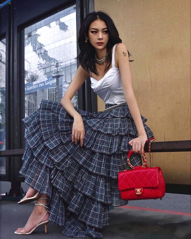 Ở Việt Nam, ai đủ trình độ để trở thành Chanel sống? - Ảnh 11.