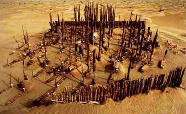 Phục dựng xác ướp công chúa Trung Hoa 4.000 năm tuổi, các nhà khoa học ngỡ ngàng vì nhan sắc lai Tây quá đỗi khác lạ - Ảnh 1.