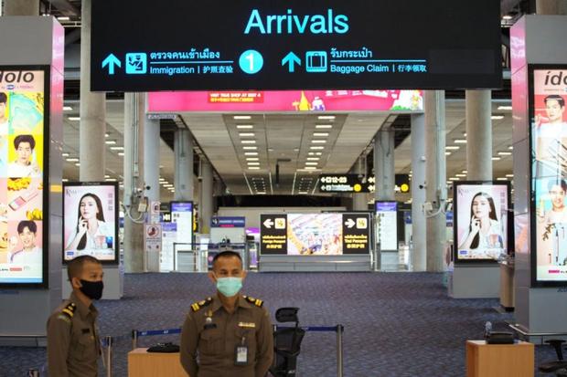 Thái Lan hoãn mở cửa du lịch, doanh nghiệp hứng chịu thiệt hại - Ảnh 1.
