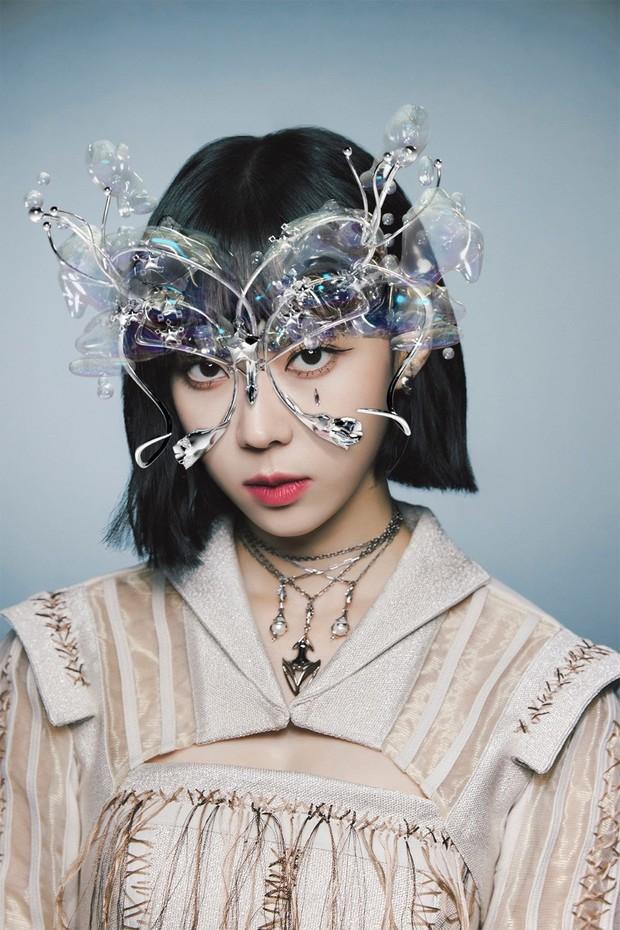 Knet khen nức nở ảnh teaser của aespa: Nhan sắc xứng tầm nữ thần, chất lượng thế này mới đúng là SM - Ảnh 3.