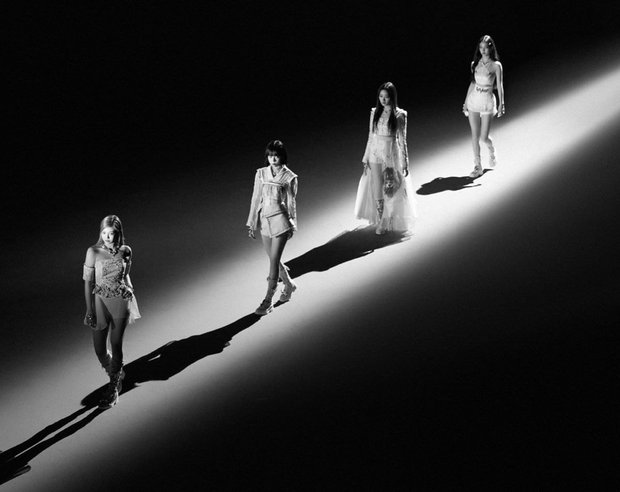 Knet khen nức nở ảnh teaser của aespa: Nhan sắc xứng tầm nữ thần, chất lượng thế này mới đúng là SM - Ảnh 5.