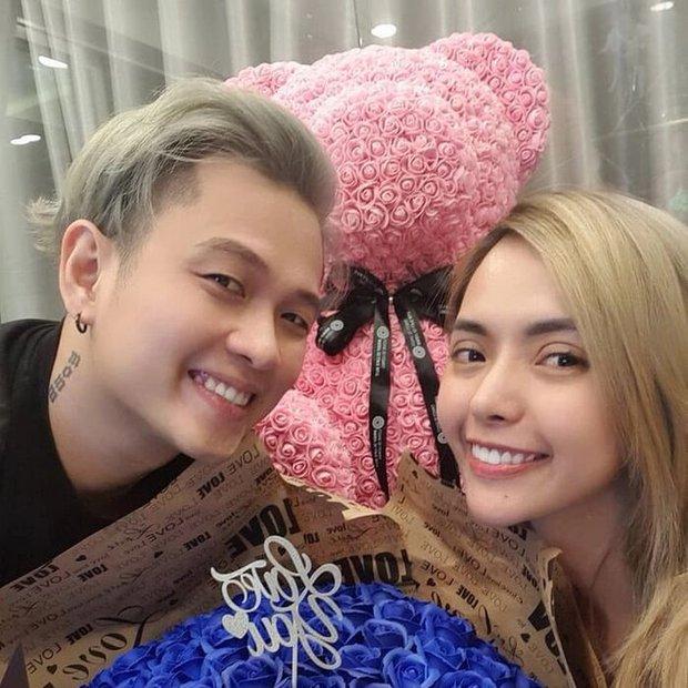 Tình tin đồn một thời của Trương Ngọc Ánh bất ngờ thông báo đã kết hôn 2 năm, đang cùng vợ định cư tại Singapore - Ảnh 3.