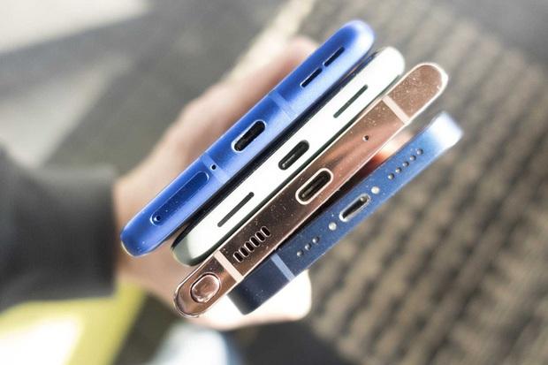 Cổng Lightning của iPhone sẽ không biến mất, bất kể Châu Âu nói gì - Ảnh 1.