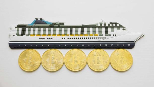 Đầu tư 9,5 triệu đô để mua du thuyền làm trại đào Bitcoin giữa biển, nông dân vỡ mộng vì đời không như mơ - Ảnh 1.