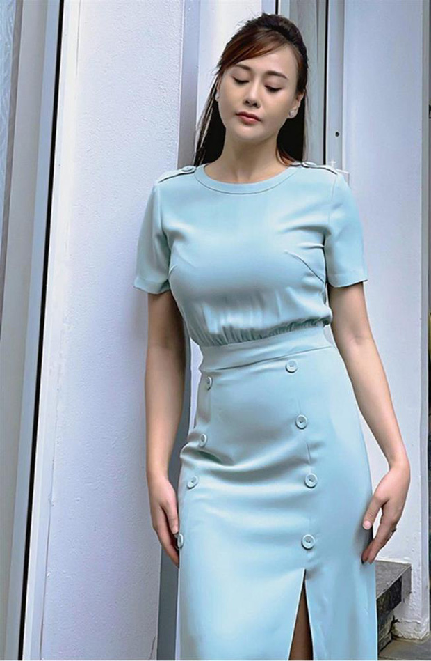 Bà Xuân (Hương Vị Tình Thân) khoe visual sang xịn như gái đôi mươi, netizen gọi con dâu Phương Oanh vào học hỏi! - Ảnh 8.