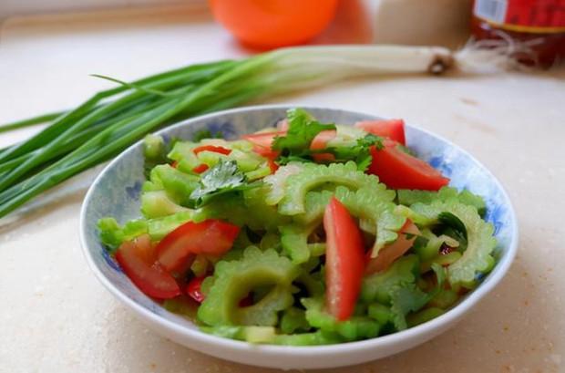 Người có dạ dày kém nên ăn 5 loại rau quả này càng ít càng tốt - Ảnh 3.
