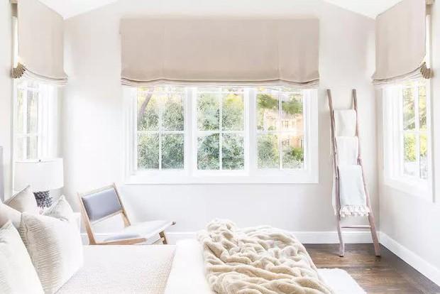 6 lỗi thiết kế khiến phòng ngủ luôn bí bách, mệt mỏi dễ từ đây mà ra - Ảnh 8.