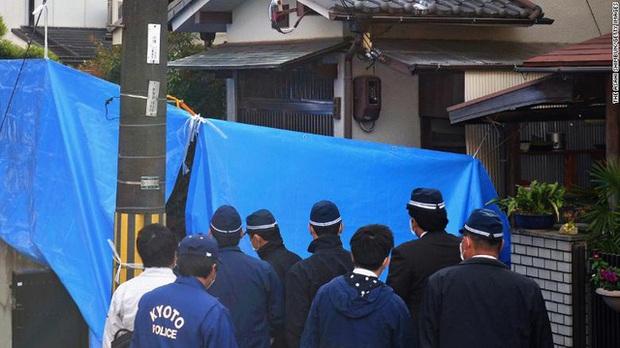 Nhật Bản: Sát thủ góa phụ đen 74 tuổi giết hàng loạt người tình bằng chất độc xyanua - Ảnh 1.