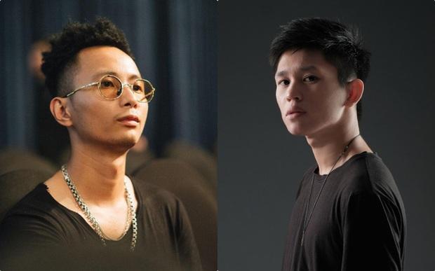 Một nam rapper bất ngờ bị netizen yêu cầu sao kê, lý do lại liên quan đến Rhymastic? - Ảnh 1.