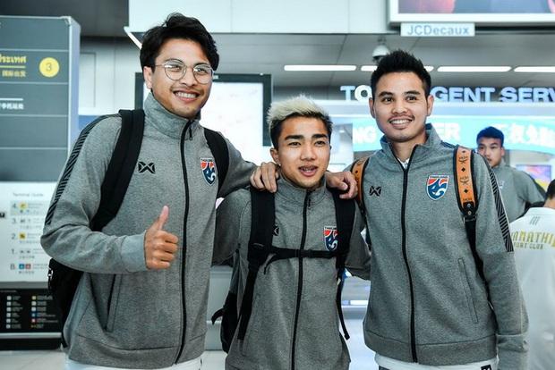 Tuyển Thái Lan tự tin có hai ngôi sao đắt giá nhất để săn chức vô địch AFF Cup 2020 - Ảnh 1.