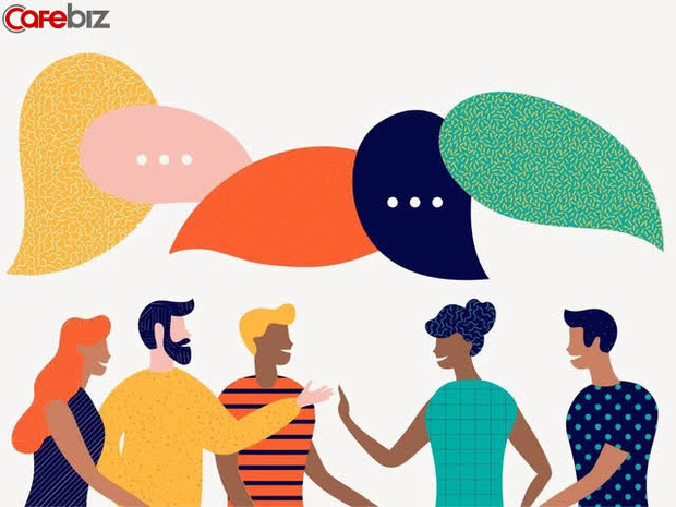 76 năm nghiên cứu của Đại học Harvard: 4 lời khuyên cải thiện giao tiếp, biết một lần có ích cả đời - Ảnh 1.