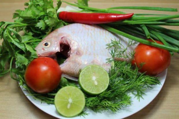 Tăng cường sức đề kháng chớ bỏ qua 7 loài cá này - Ảnh 1.