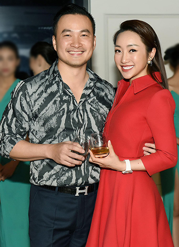 Vợ kém 16 tuổi của Chi Bảo tăng 8kg khi mang thai 6 tháng, nhan sắc sexy hết nấc - Ảnh 10.