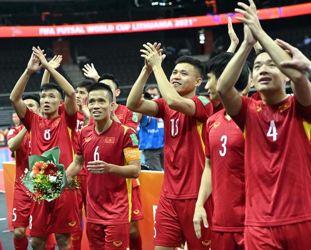 Dư luận Thái Lan loan tin gây sốt: Việt Nam muốn đăng cai World Cup 2024 - Ảnh 1.
