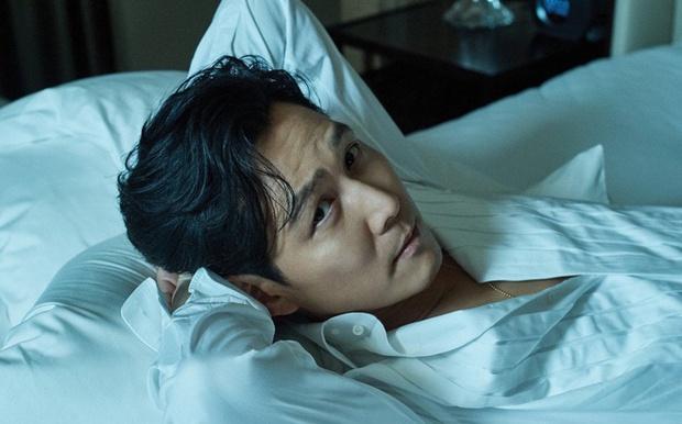 3 quý ông cực phẩm của màn ảnh Hàn: Bộ đôi Squid Game cũng chưa xuất sắc bằng cái tên cuối - Ảnh 2.