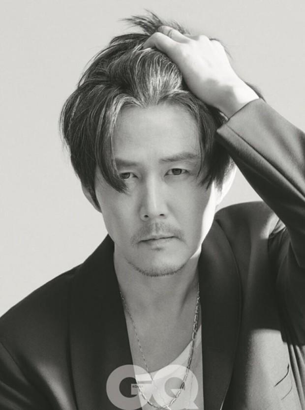 3 quý ông cực phẩm của màn ảnh Hàn: Bộ đôi Squid Game cũng chưa xuất sắc bằng cái tên cuối - Ảnh 3.