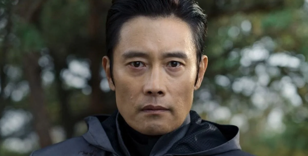 3 quý ông cực phẩm của màn ảnh Hàn: Bộ đôi Squid Game cũng chưa xuất sắc bằng cái tên cuối - Ảnh 6.