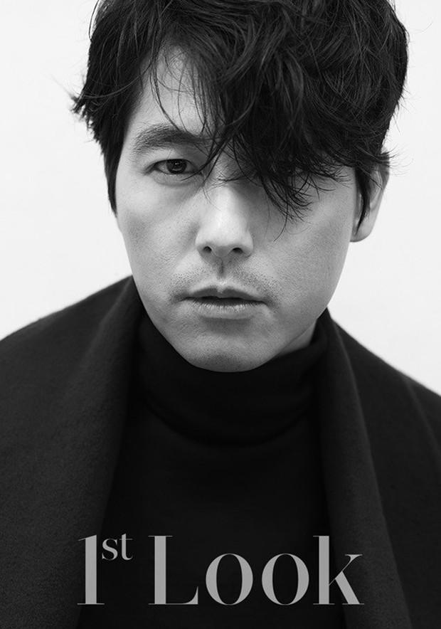 3 quý ông cực phẩm của màn ảnh Hàn: Bộ đôi Squid Game cũng chưa xuất sắc bằng cái tên cuối - Ảnh 12.