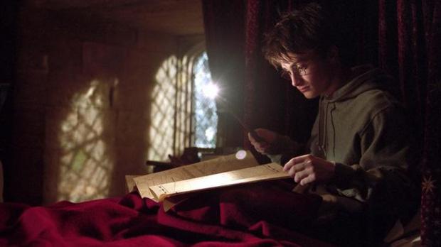 5 giả thuyết Harry Potter điên cuồng, đen tối mà rất logic: Cái chết của Dumbledore được dự đoán trước 5 năm, tuổi thơ Harry có vấn đề? - Ảnh 4.