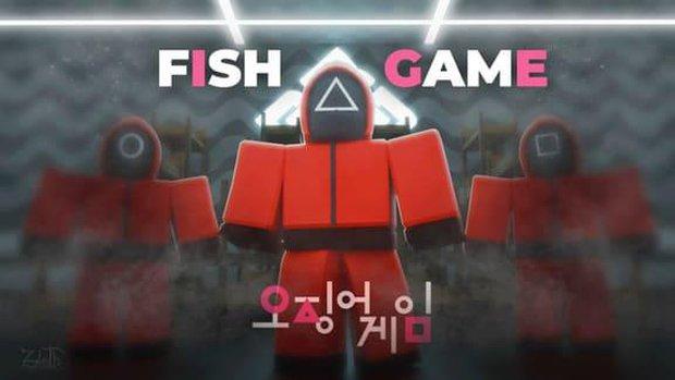 Muốn trải nghiệm sinh tồn giống phim Squid Game, phải thử ngay trò chơi này! - Ảnh 2.