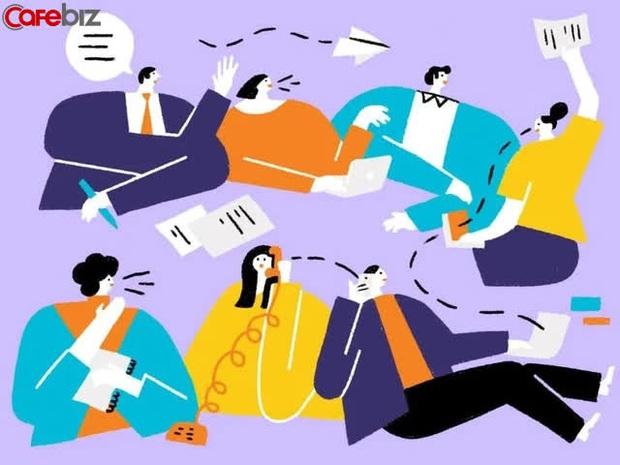 76 năm nghiên cứu của Đại học Harvard: 4 lời khuyên cải thiện giao tiếp, biết một lần có ích cả đời - Ảnh 3.