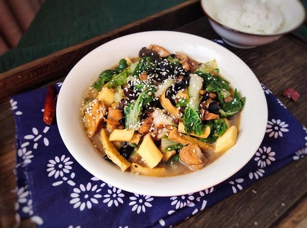 Chuyên gia dinh dưỡng chỉ ra 4 loại rau dạ dày ghét nhất, đừng để chúng xuất hiện nhiều trên bàn ăn - Ảnh 3.