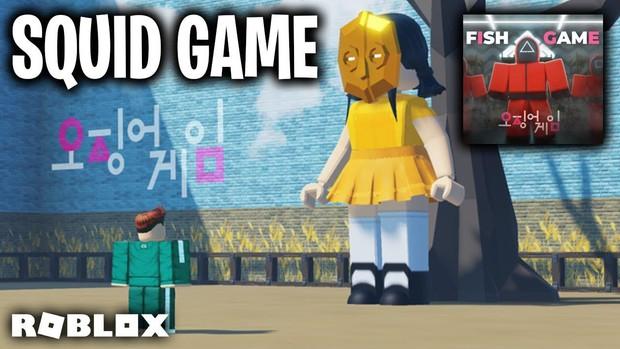 Muốn trải nghiệm sinh tồn giống phim Squid Game, phải thử ngay trò chơi này! - Ảnh 3.