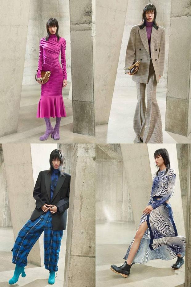 Phương Oanh - Gen Z khiến giới thời trang Việt Nam tự hào: Chụp hình cùng Vogue, Gucci; sải bước cho Dolce & Gabbana - Ảnh 2.