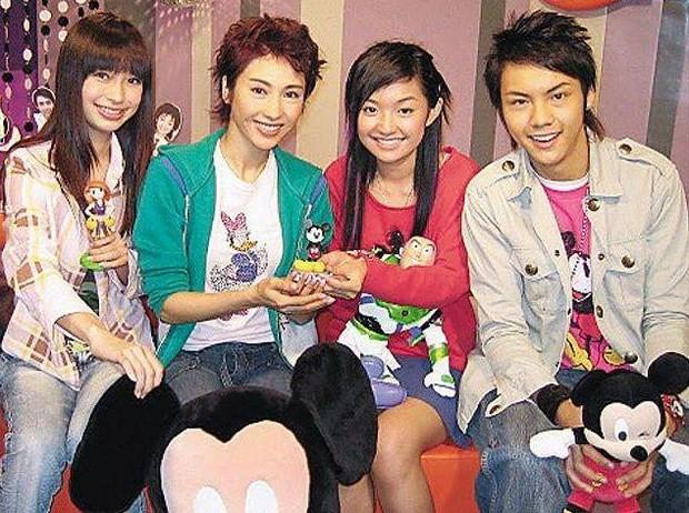 Chụp chung khung hình với Lê Tư, nhan sắc Angela Baby bị lu mờ hoàn toàn trước đệ nhất mỹ nhân TVB nức tiếng - Ảnh 2.