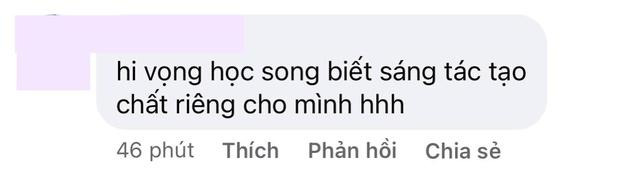 Chi Pu bảo sang Mỹ du học nhưng học gì không nói, netizen gửi lời chúc: Học thanh nhạc nha, hội trưởng đội văn nghệ Đại học Harvard - Ảnh 6.