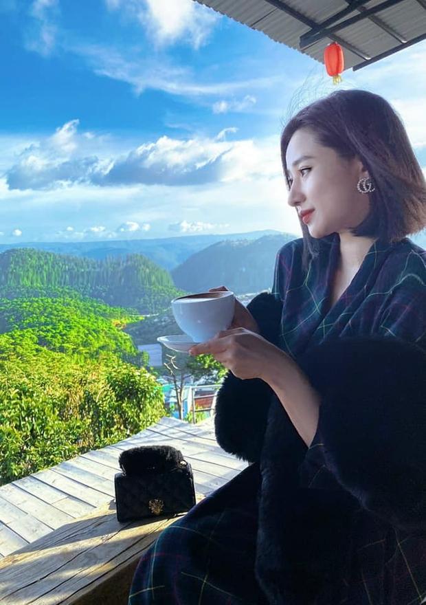 Vợ cũ từng tố Hồ Quang Hiếu ngoại tình, ly hôn sau 10 ngày đám cưới giờ sống ra sao? - Ảnh 7.