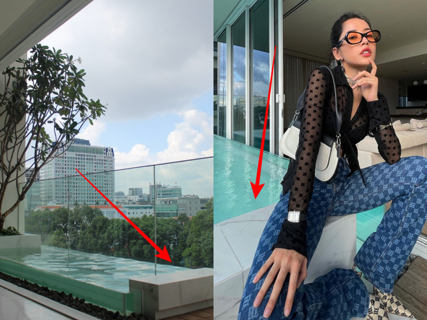 Chi Pu vừa lên đời villa ngang ngửa giới tài phiệt, giá khu này từ 40 - 100 tỷ/ căn, có tiền chưa chắc chốt được? - Ảnh 6.