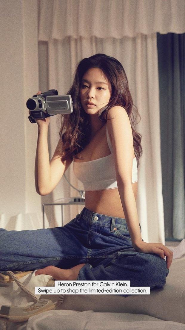 Jennie đến tận phim trường và lộ quan hệ thật với nữ chính Squid Game, nhưng mối liên hệ với Lee Jung Jae còn gây tò mò hơn - Ảnh 9.