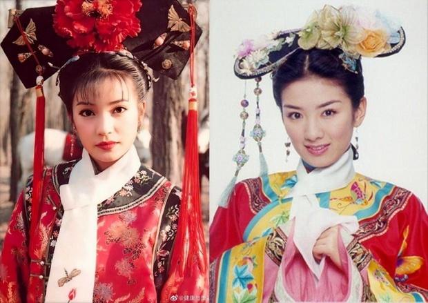 Huỳnh Dịch: Tiểu Yến Tử săn đại gia khét tiếng, giật người yêu Triệu Vy, sau lấy phải gã chồng vũ phu đánh lõm đầu khi mang thai - Ảnh 5.