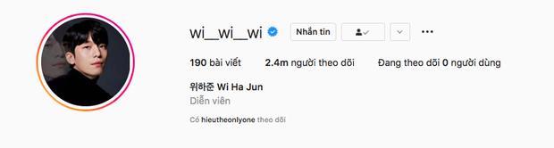 Anh cảnh sát Squid Game tăng gấp 8 lần số follower trên Instagram vì quá mlem, lại còn đăng ảnh để lộ hint khác biệt so với trong phim - Ảnh 4.