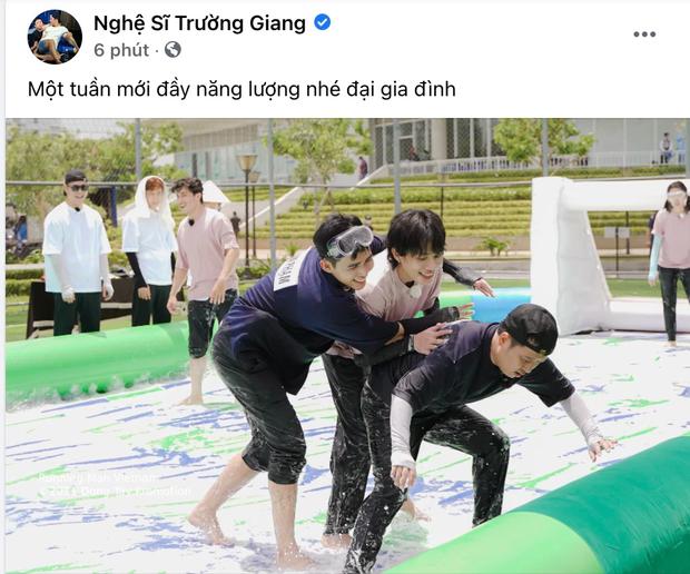 Netizen tố Jack hành xử thô bạo với Trường Giang, danh hài Mười khó chỉ 1 hành động làm rõ thái độ? - Ảnh 2.